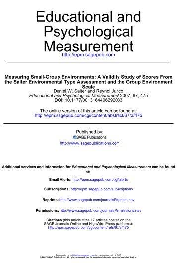 Ecological validity password study