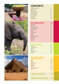 egypt - STA Travel - Page 3