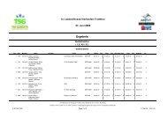 Staffel - Vierlanden-Triathlon