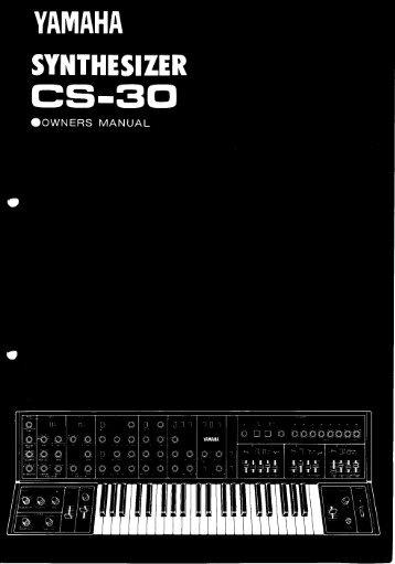 Classic yamaha user manuals array classic 30 manual peavey rh yumpu com fandeluxe Gallery