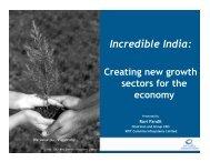 Incredible India: - india electronics & semiconductor association