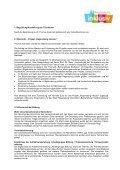 "Ergebnisprotokoll 1. Inklusionszirkel ""Bildung"" - KJF Regensburg - Page 2"