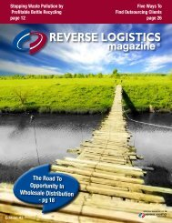 The Road To Opportunity In Wholesale Distribution - Reverse ...