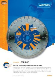 Dynamic ZDH DUO - Norton Construction Products