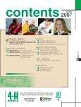 winter 2007 - 4-H Ontario - Page 3