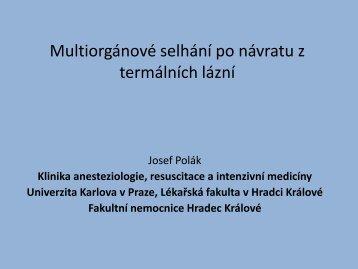 MODS po návratu z termálních lázní - Česká společnost ...