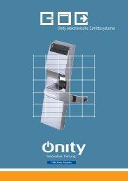 Onity elektronische Zutrittssysteme