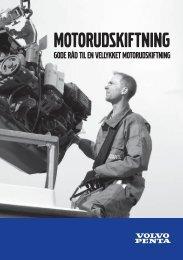 brochure om motorskifte - Volvo Penta