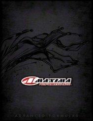 12 - Maxima Racing Lubricants