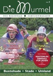 Die Murmel Nov/Dez 2007 - Kreative Werkstatt für klein & groß