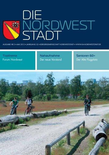 Ausgabe 3/2012 (PDF-Dokument*) - Bürgergemeinschaft ...