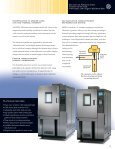Platinous temperature and humidity chambers Top Quality ... - Zycon - Page 3