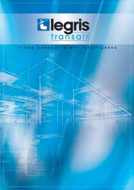 le catalogue Transair