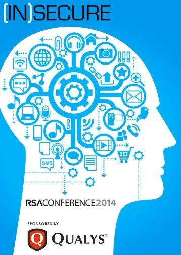 INSECURE-Mag-RSAC2014