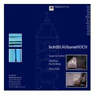 Einladungskarte als PDF (147 KB) - Oliver Köhl