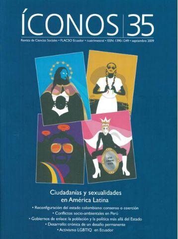 Ciudadanías y Sexualidades en América Latina ... - Flacso Andes