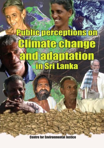 Climate Change.pdf - Centre for Environmental Justice