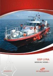 Download GSP Lyra
