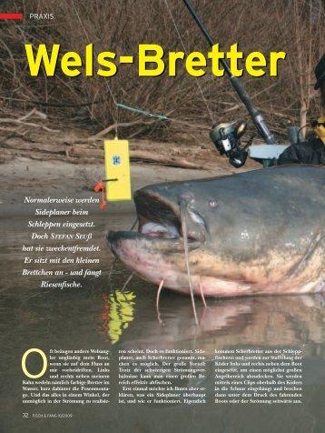 Wels-Bretter