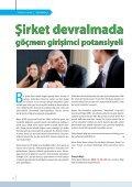 Unternehmensnachfolge Unternehmensnachfolge - Iste Bilgi - Seite 4