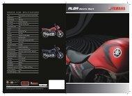 ALBA Electric Start - India Yamaha Motor Pvt. Ltd.