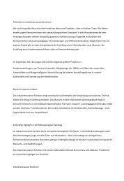 FSJ Kultur im Industriemuseum Elmshorn Wir sind ein ... - LKJ SH eV