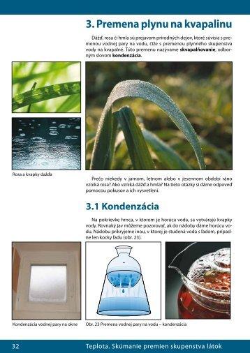3. Premena plynu na kvapalinu (pdf) - didaktis