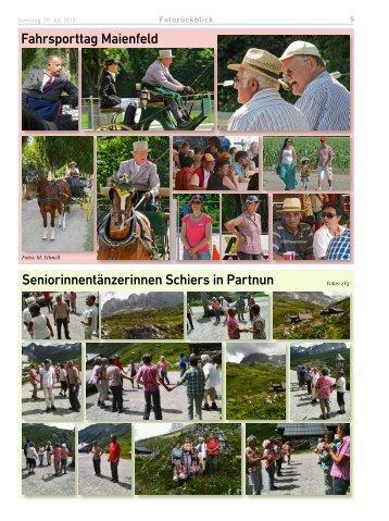 Prättigauer & Herrschäftler - Fahrsport-gr.ch