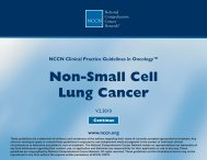 Non-Small Cell Lung Cancer - Medscape