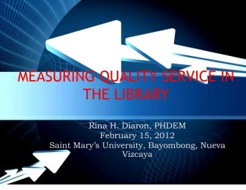 Measuring Quality Service in the Library.pdf