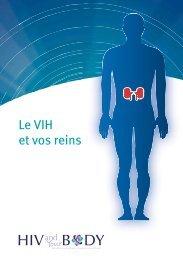 Le VIH et vos reins.pdf - Groupe sida Genève