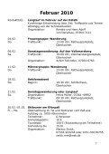 Sektion Oberkochen Jahresprogramm 2010 - Deutscher ... - Seite 7