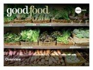 Good Food SMH Short Credentials - Fairfax Media Adcentre