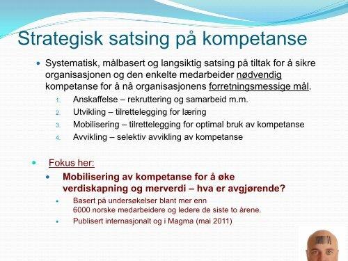 Linda Lai, Dr.Oecon/PhD Førsteamanuensis i ... - Energi Norge