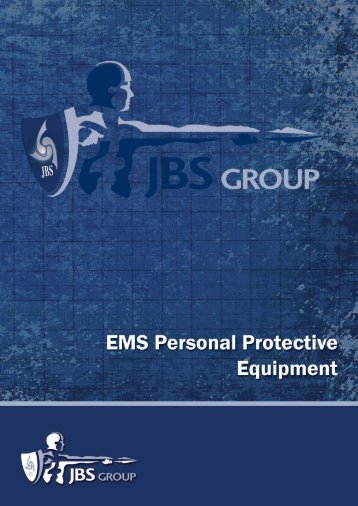 Chainsaw Protective Trousers - JBS Group