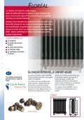 RADIATEURS FONTE - Cyber radiateur - Page 2