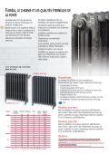 RADIATEURS FONTE - Cyber radiateur - Page 3