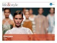 Life & Style Short Credentials - Fairfax Media Adcentre