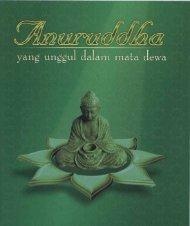 Anuruddha - Yang Unggul Dalam Mata Dewa - DhammaCitta