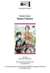 Romeo X Romeo