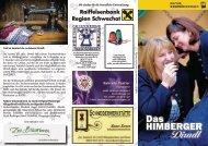 können Sie den Folder ansehen - Himberg