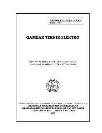Gambar Teknik Elektro - e-Learning Sekolah Menengah Kejuruan