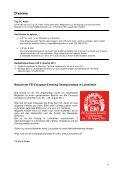 VJP 2. Quartal 2011 - Kavallerieverein Winterthur - Page 4