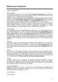 VJP 2. Quartal 2011 - Kavallerieverein Winterthur - Page 6