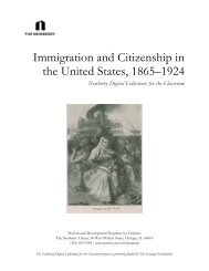 Immigration and Citizenship in the United States, 1865–1924