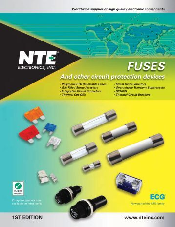 Layout 11 - NTE Electronics