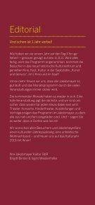 11/12zweitausendzwölf - Jakobmayer - Page 2