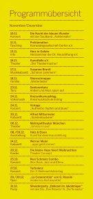 11/12zweitausendzwölf - Jakobmayer - Page 3