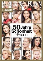 The Look 5_2013.pdf - Beauty Make Up & Schminken bei Make-Up ...