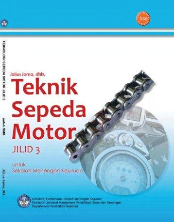 smk12 TeknikSepedaMo.. - e-Learning Sekolah Menengah Kejuruan